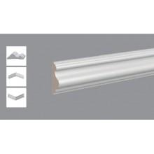 Молдинг ЛДФ UltraWood U 002 45 х 14мм (длина 2,44м)