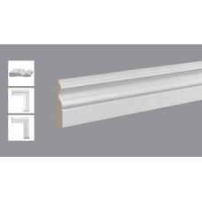 Наличник ЛДФ UltraWood N 002 89 х 18мм (длина 2,44м)